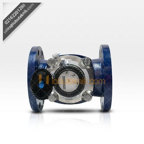 water meter sensus dn 100