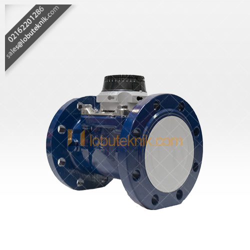 water meter sensus dn 100