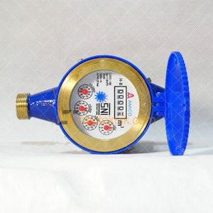 jual water meter amico ukura 15 mm