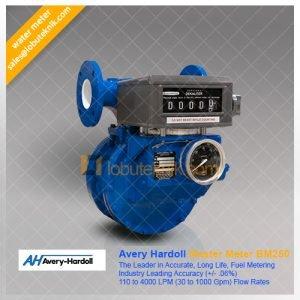 jual flow meter avery hardoll