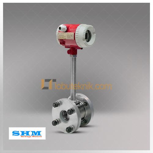 SHM Vortex Flow Meter DN50