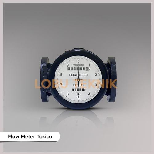 Jual Flow Meter Tokico Ukuran 2 Inch