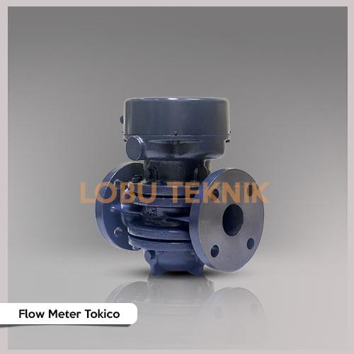 Jual Flow Meter Tokico Ukuran 2 Inch 01