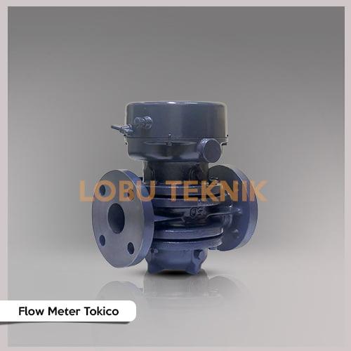 Jual Flow Meter Tokico Ukuran 2 Inch 02