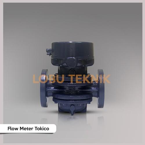 Jual Flow Meter Tokico Ukuran 2 Inch |