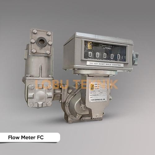 jual Flow Control Meters