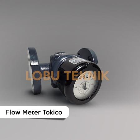 Jual Flow Meter Tokico FGBB423BAL-00X