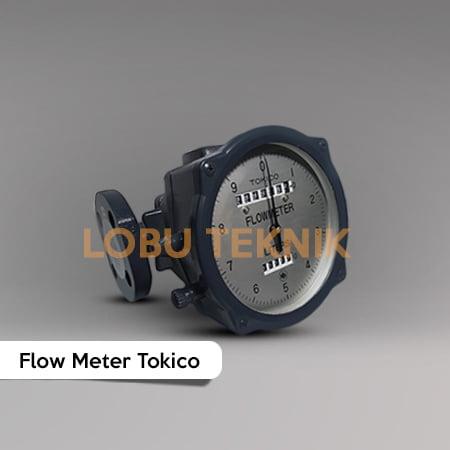 Jual Flow Meter Tokico FGBB423BAL-04X