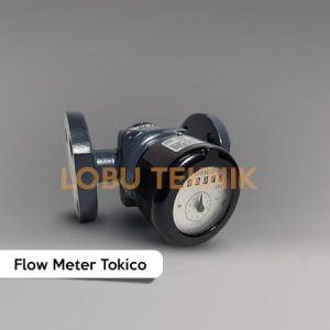 Jual Flow Meter Tokico FGBB631BDL-00X