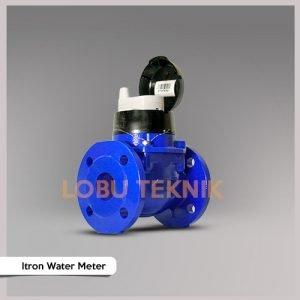 Water Meter Itron DN 50 ukuran 2 Inch