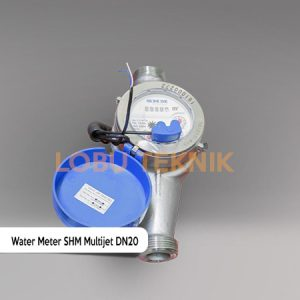 Water Meter SHM Stainless Steel DN20