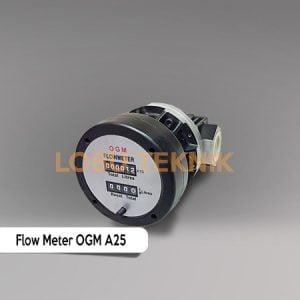 Flow Meter OGM A25 Ukuran 1 Inch