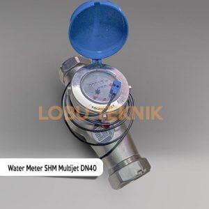Water Meter SHM Multijet DN40