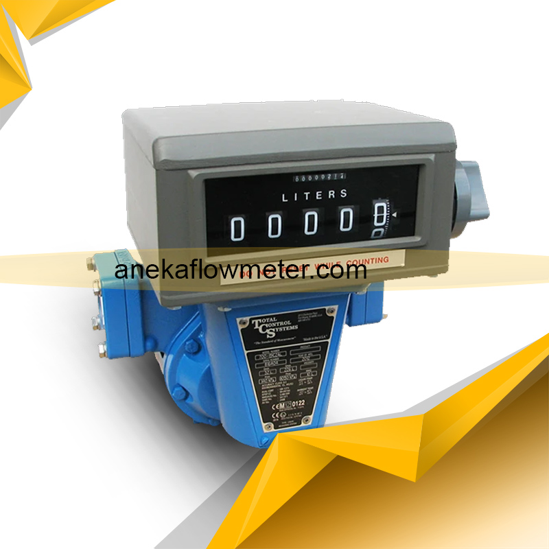 flow meter TCS 700 series