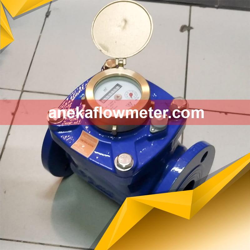 Water MEter FF DN50 ukuran 2 inch