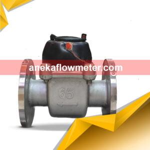 water meter stainles Steel SHM dn65