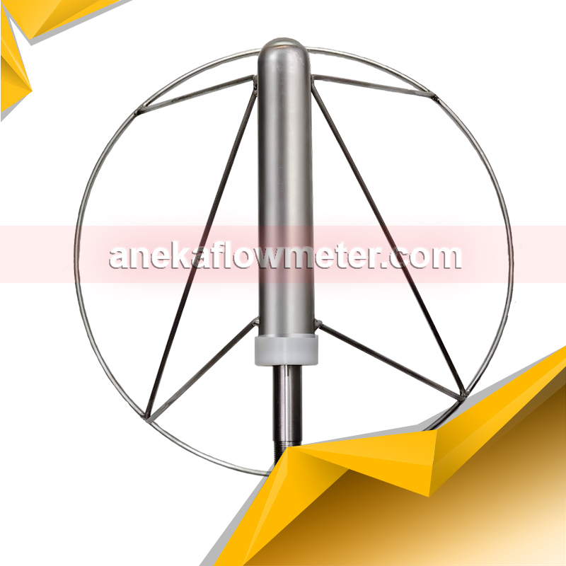 Frame Windsock 45 cm stainless steel