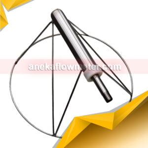 frame windsock 45 cm
