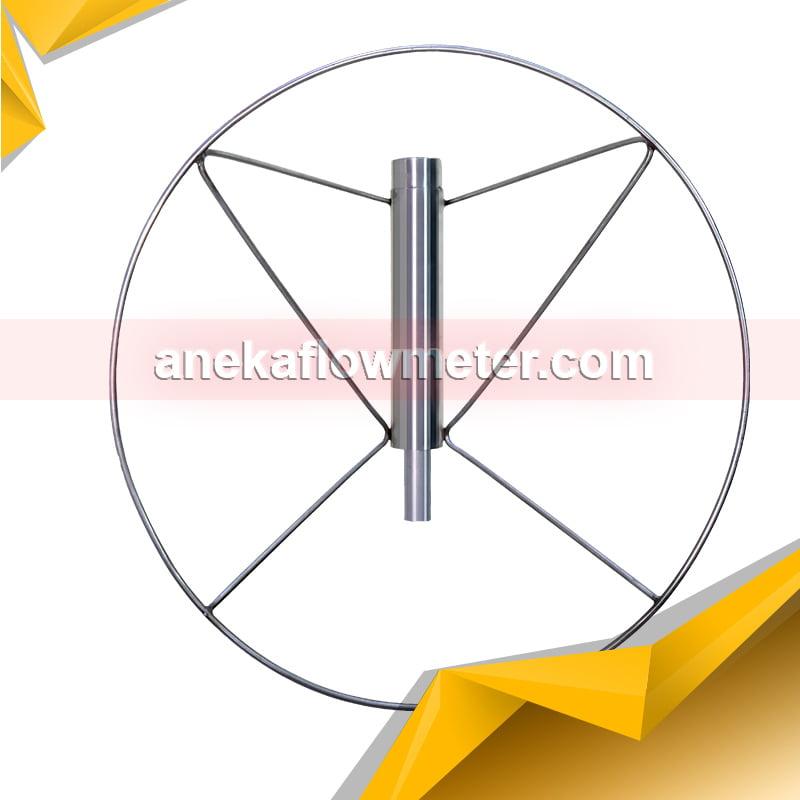jual frame windsock 90 cm