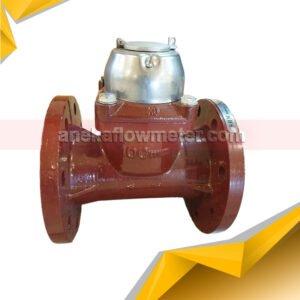 jual water meter shm 4 inch