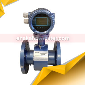 electromagnetic flow meter shm dn50