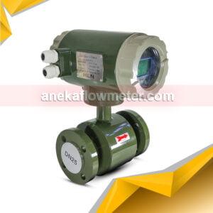 electromagnetic flow meter HLN ukuran 2 inch