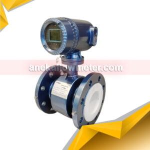 ulectromagnetick flow meter shm dn80